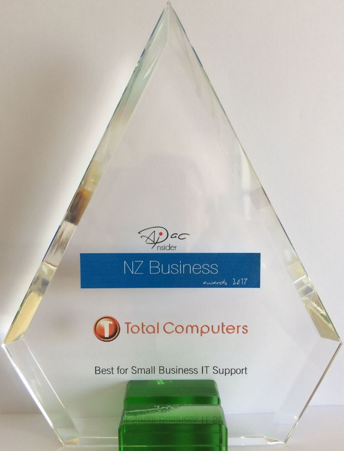 Best for Small Business IT Support 2017